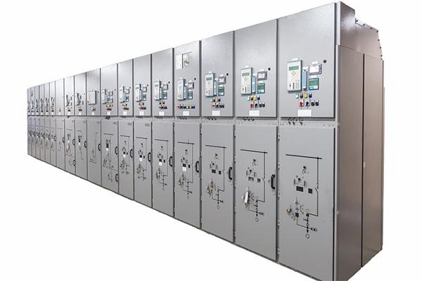 厂家告诉你PLC控制柜的结构