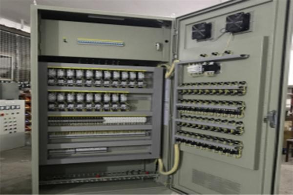 苏州风机 水泵控制柜(箱)