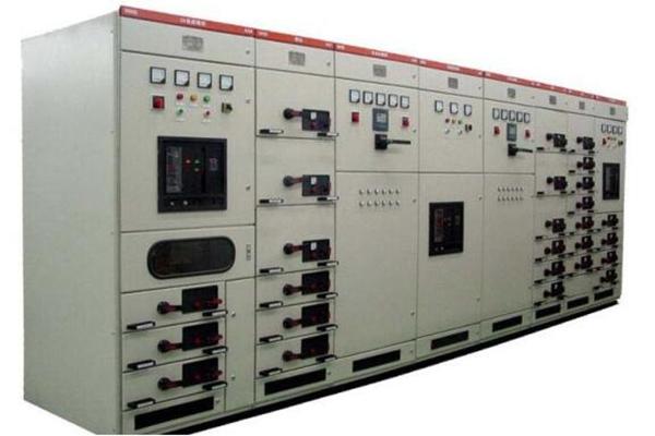 苏州MNS 型低压抽出式开关设备