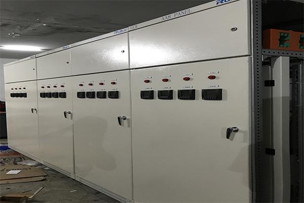 苏州GGD型低压固定式开关柜
