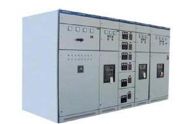 苏州GCS 型低压抽出式开关设备