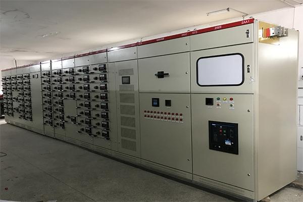 苏州GCK型低压抽出式开关设备