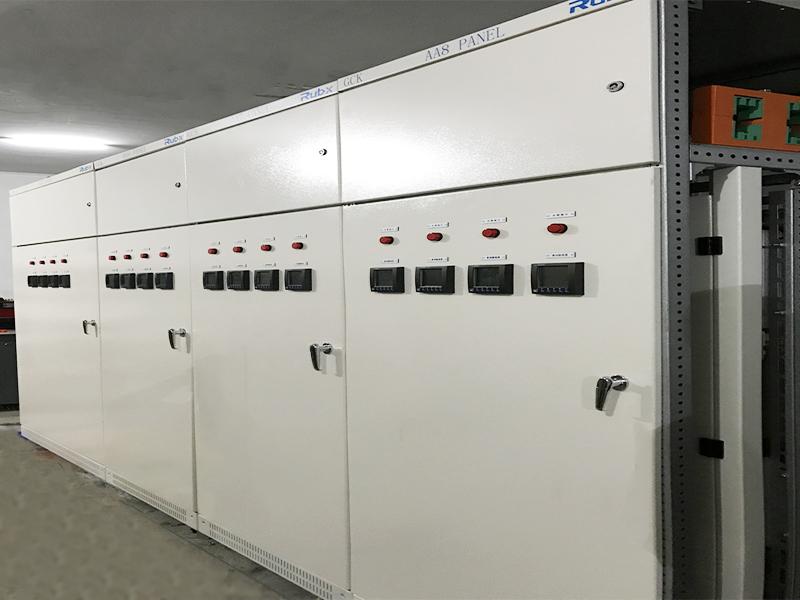 GGD型低压固定式开关柜