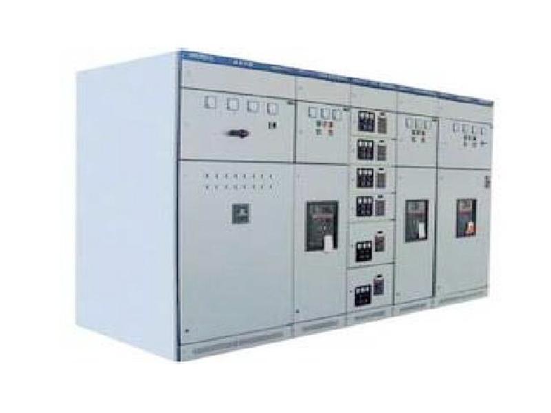 GCS 型低压抽出式开关设备
