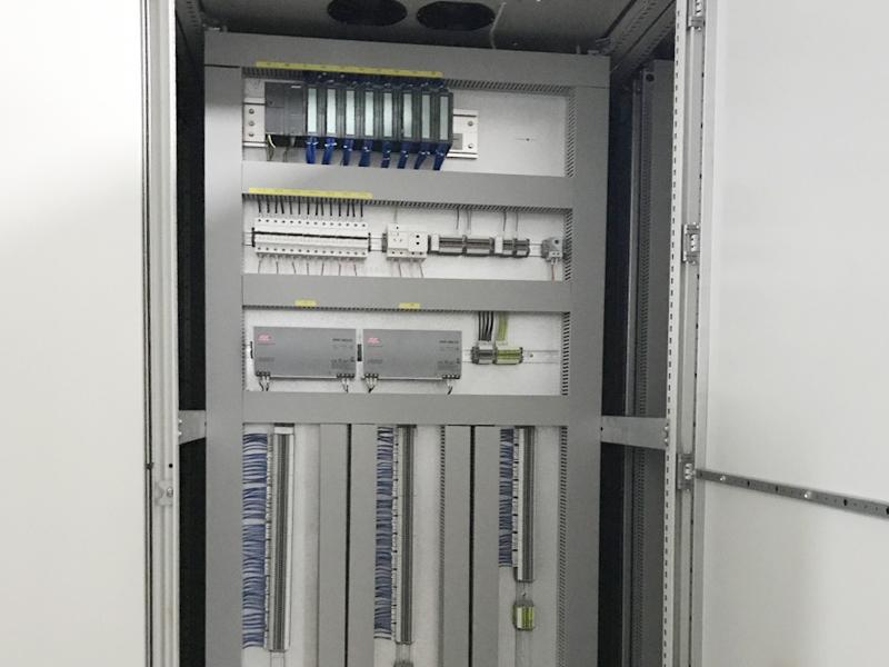 PLC自动化控制柜(箱)