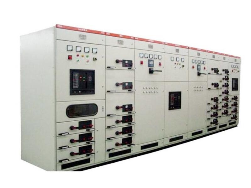 镇江MNS 型低压抽出式开关设备