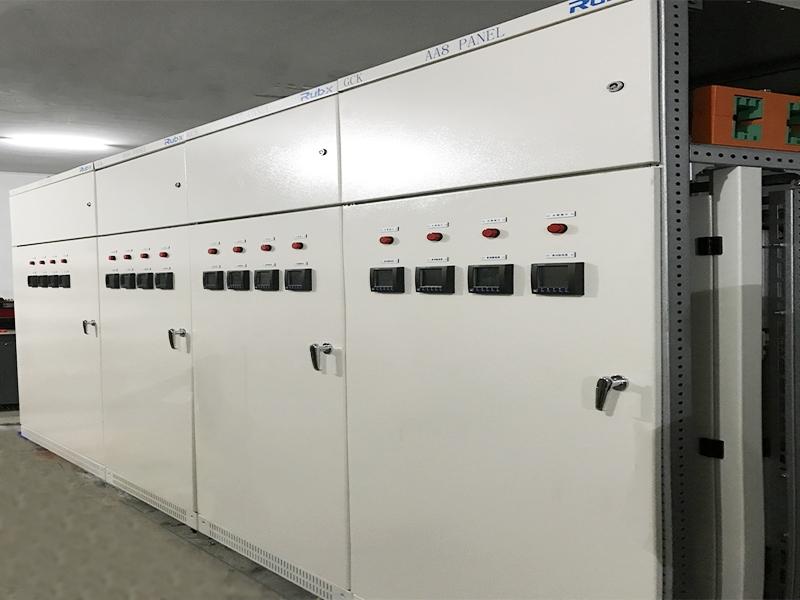 扬州GGD型低压固定式开关柜