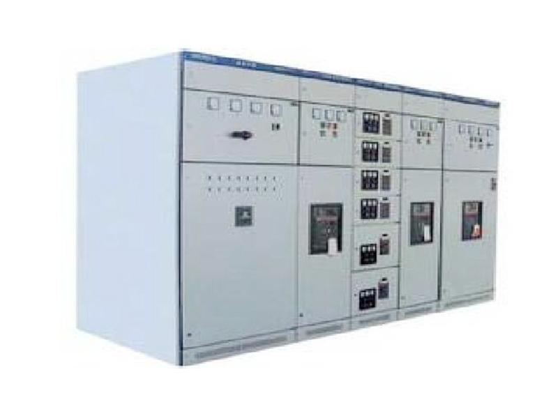 无锡GCS 型低压抽出式开关设备